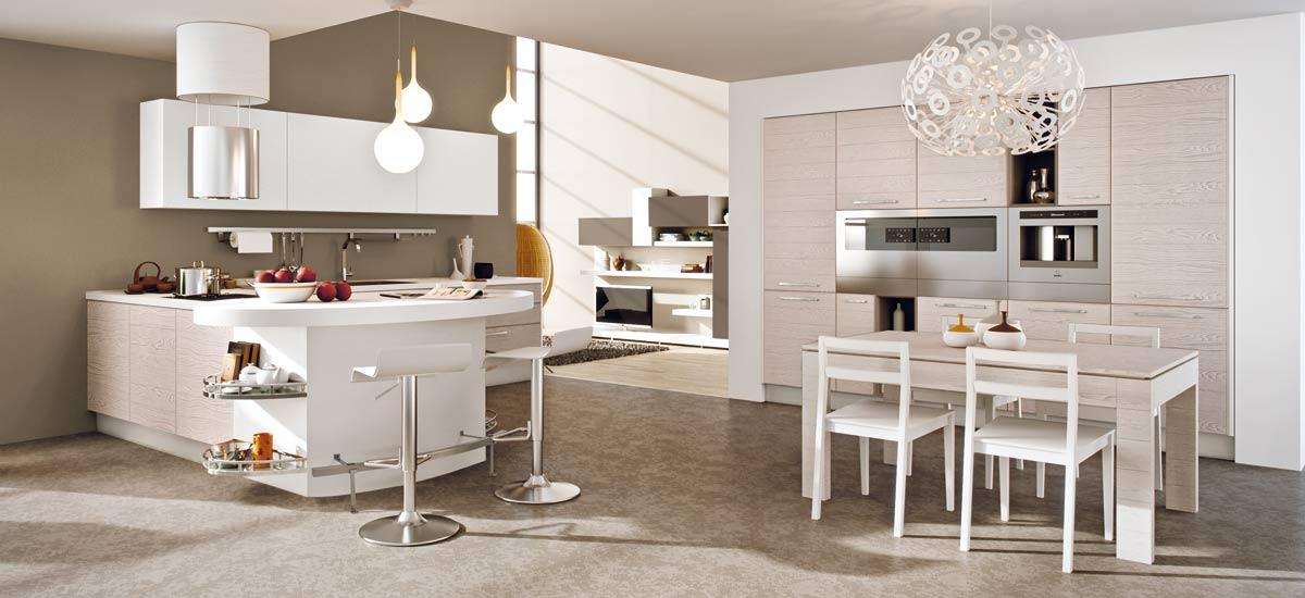 Cucina Adele Project - Lube Creo Store Casarano Lecce