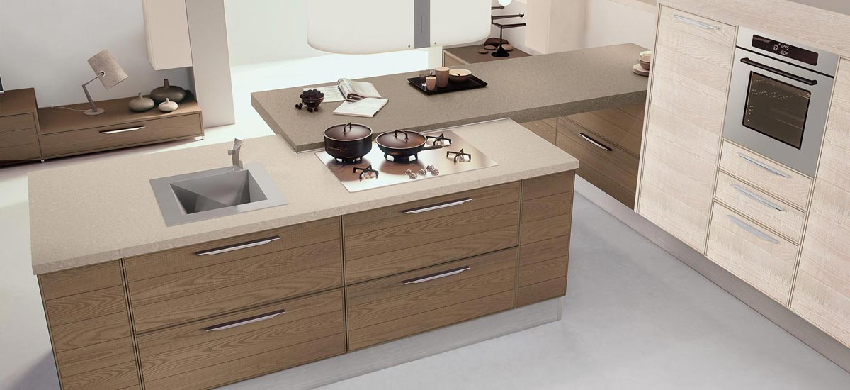 Best Cucina Lube Adele Contemporary - Skilifts.us - skilifts.us