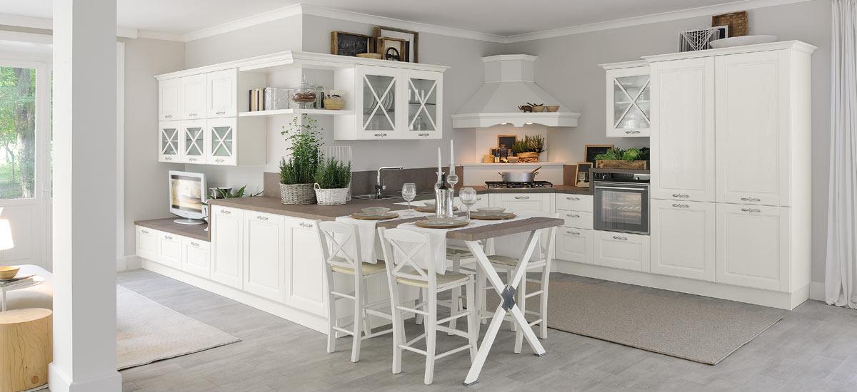 Beautiful Cucina Veronica Lube Images - Acomo.us - acomo.us