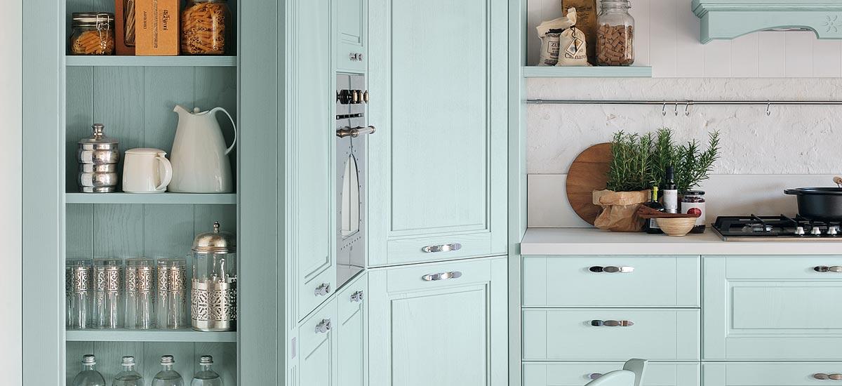 Cucina Lube AGNESE - CucinArredi