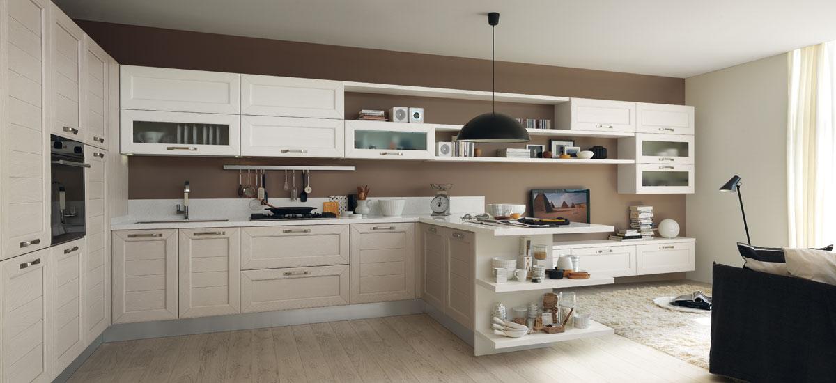 Cucina Lube CLAUDIA - CucinArredi