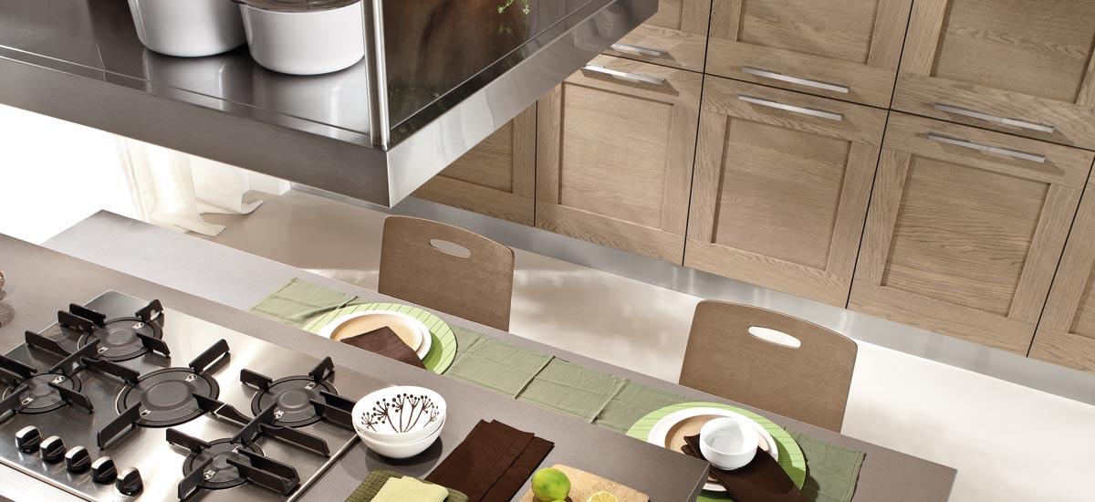 Cucina Lube GALLERY - CucinArredi