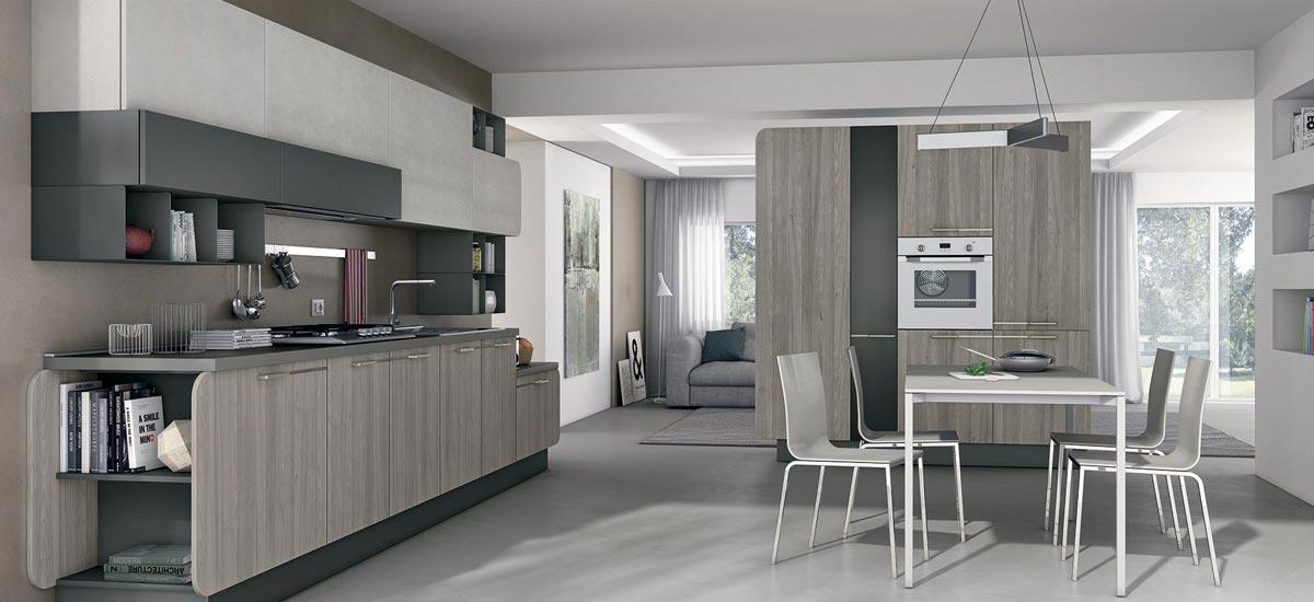 Cucine Lube Genova – Solo un\'altra idea di immagine decorativa