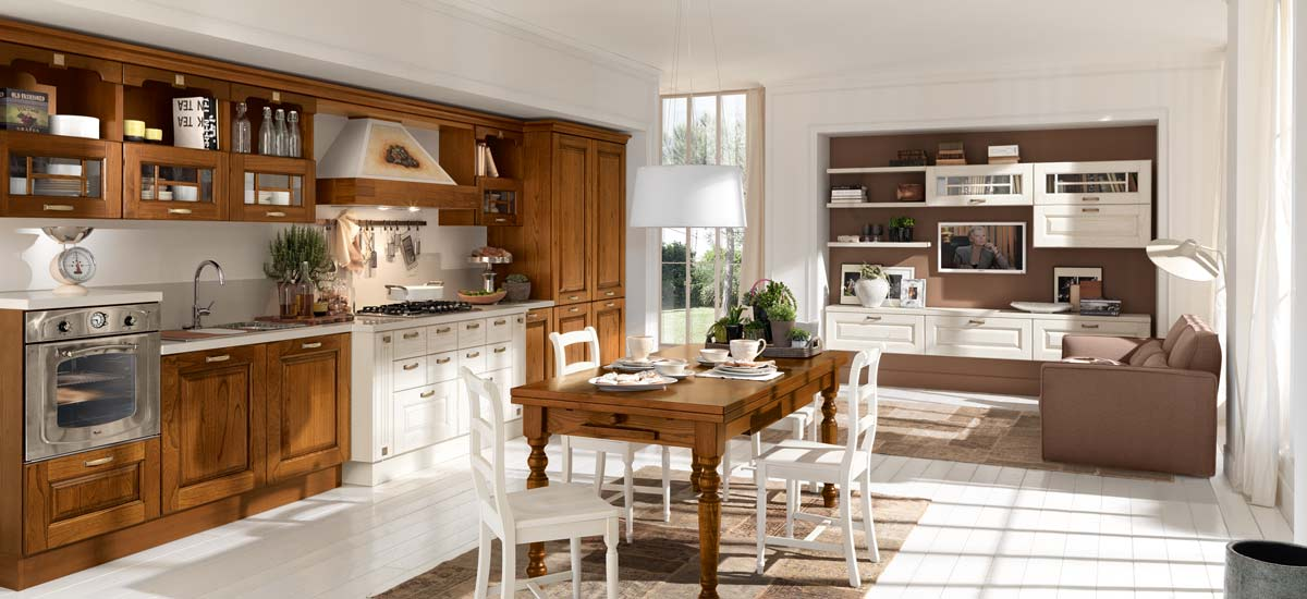 Cucina Lube LAURA - CucinArredi