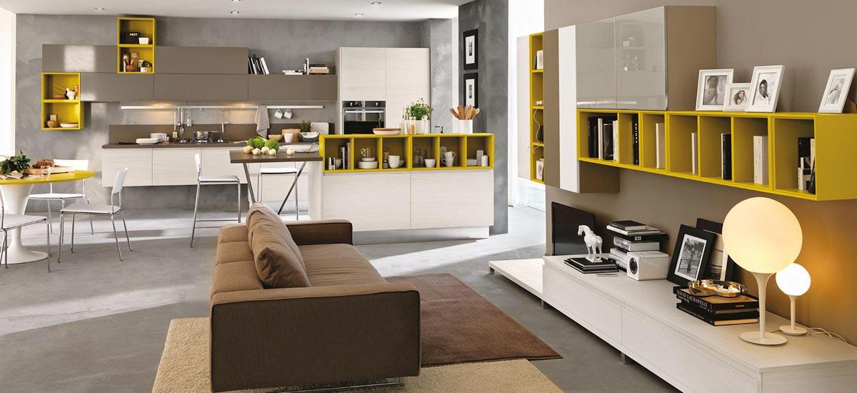 Cucine Lube Moderne - CucinArredi