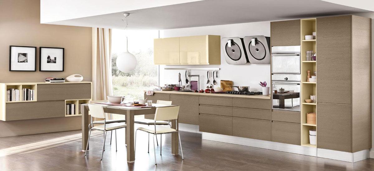 Cucina Lube LINDA - CucinArredi