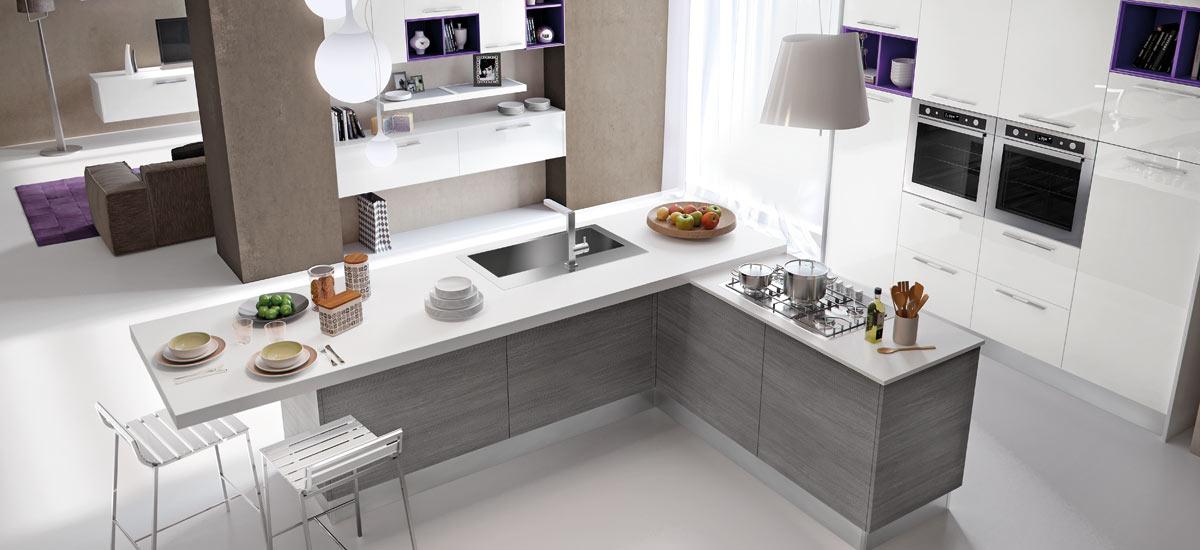 Cucina Lube MARTINA - CucinArredi