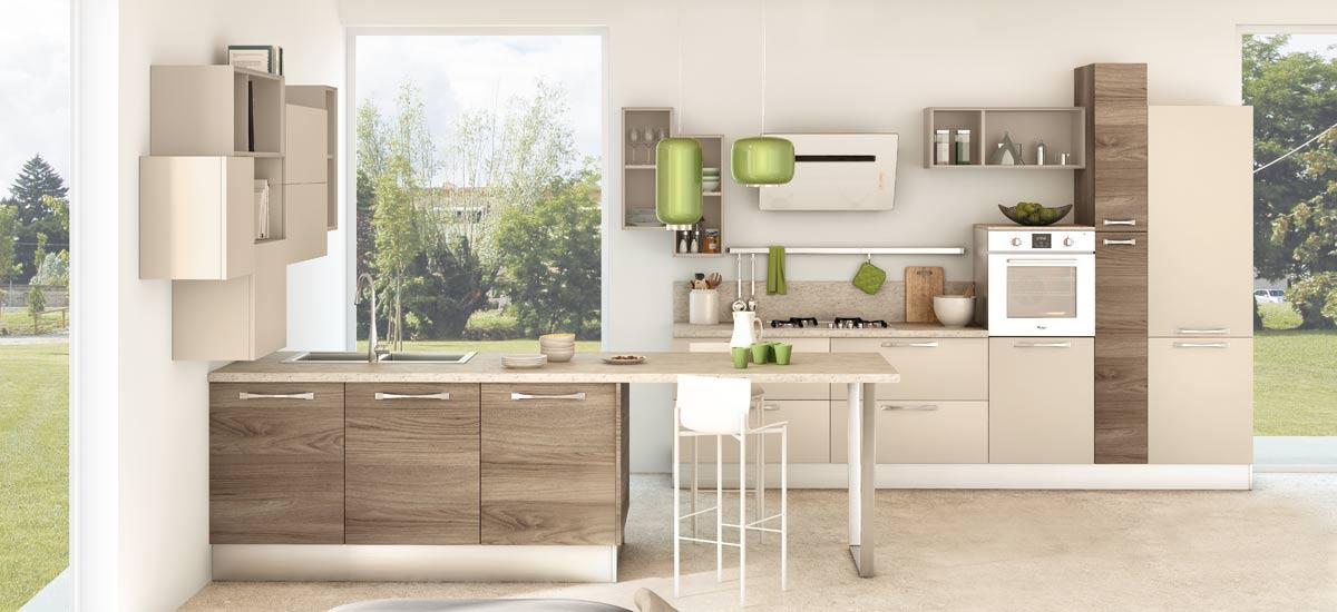 Cucina Lube NOEMI - CucinArredi