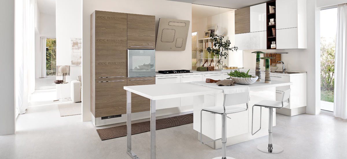 Stunning Cucine Lube Pamela Pictures - ubiquitousforeigner.us ...