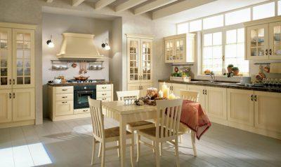 Cucine Lube cucine lube immagini : Cucine Lube, classiche e moderne by Cucinarredi