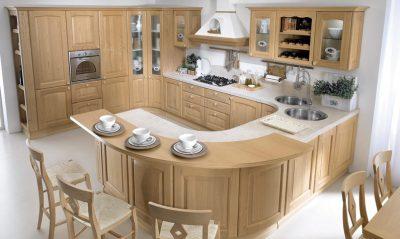 Cucine Lube Classiche - CucinArredi