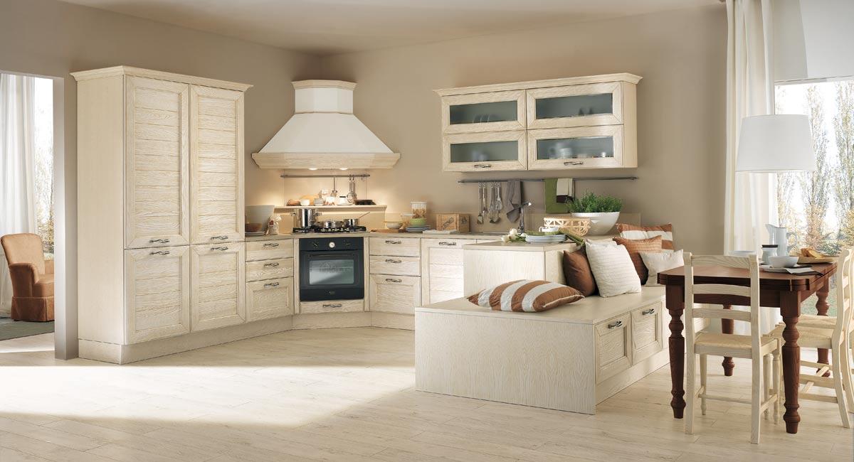 Cucine Moderne Con Cappa Ad Angolo.Cucina Angolare 5 Soluzioni Originali Idee Di Arredo
