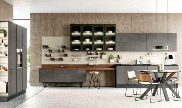 cucina lube moderna