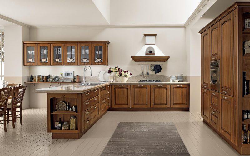cucina lube classica